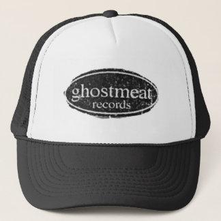 Ghostmeat truckerkeps