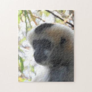 Gibbon Pussel