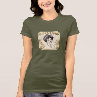 Gibson flicka t-shirt