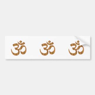 Gif för Hinduism för ramsa för meditation för Bildekaler