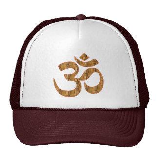 Gif för Hinduism för ramsa för meditation för MANT Kepsar