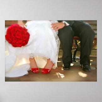 Gifta sig posters