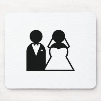 gifta sig mus matta