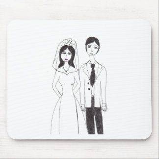Gifta sig musmatta