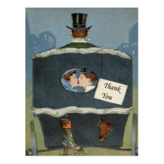 gifta sig tacka dig att card, tacka dig vykort