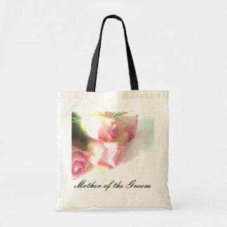 Gifta sig toto hänga lös den rosa rosmodern av b tygkasse