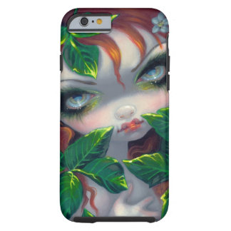 """Giftig skönhetdropp: Fodral för giftmurgröna"" Tough iPhone 6 Case"
