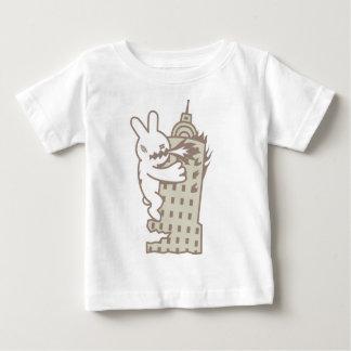 Gigantisk kaninregler tröja