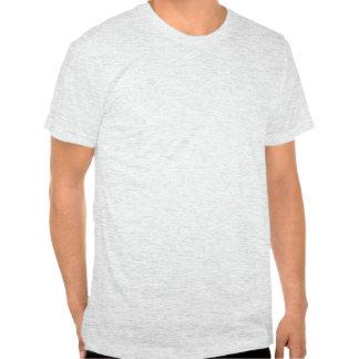 Gilla detta/motvilja knäppas T-tröja