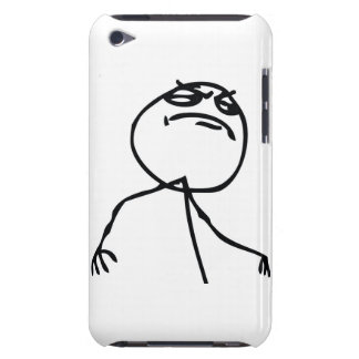 Gilla en chef Case-Mate iPod touch skydd