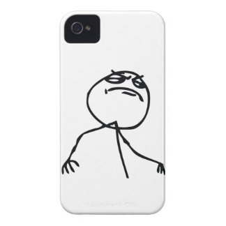 Gilla en chef iPhone 4 case