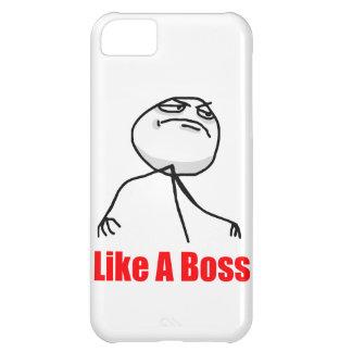 Gilla ett Meme för chefiPhone 5 fodral iPhone 5C Fodral