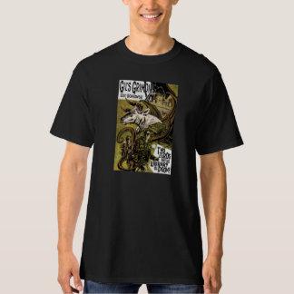Gils Grimoire (bibliotek av doomen) Tee Shirt