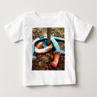 Gimme en Ringerhästsko som kastar gåvor T-shirt