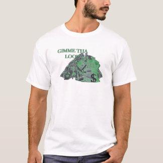 Gimme Tha byte! Tee Shirt