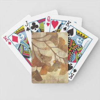 Gingko Spelkort