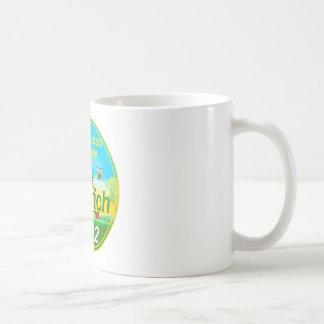 Gingrich OHIO Kaffemugg