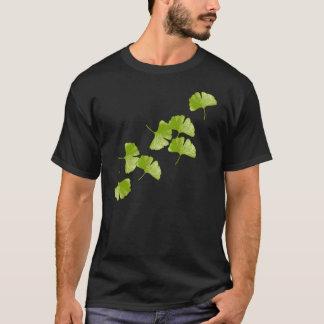 Ginkgolöv T Shirts