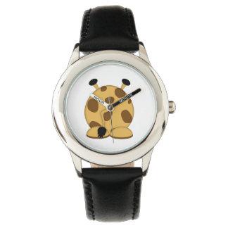 giraff armbandsur