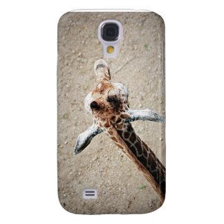 Giraff Galaxy S4 Fodral