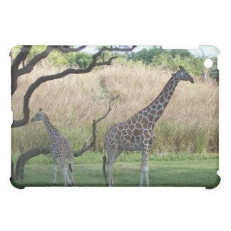 giraff iPad mini mobil fodral