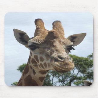 Giraff Mousepad Musmatta