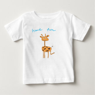 giraff tröja