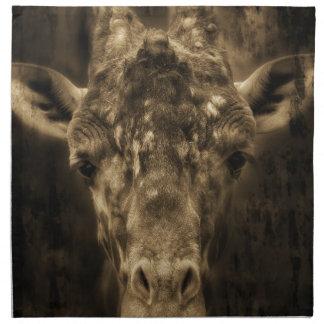 Giraff - WOWCOCO Tygservett