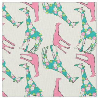 Giraffblommönster