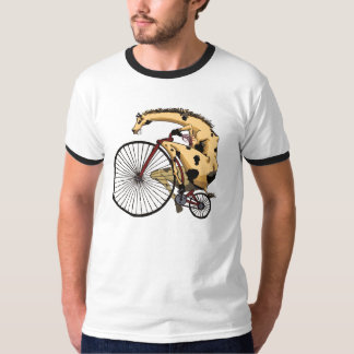 Giraffcykel Tröjor