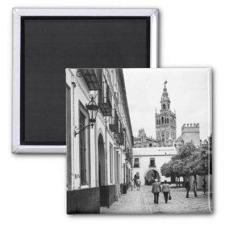 Giralda: Seville