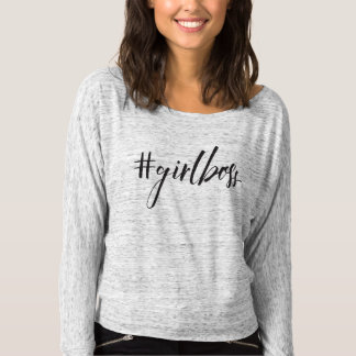 #girlboss tröja