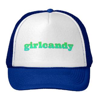 Girlcandy trendig keps