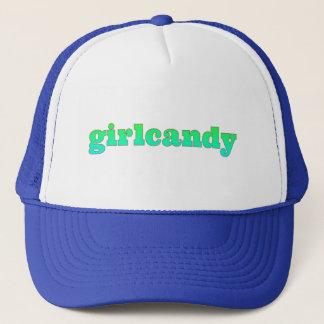 Girlcandy trendig truckerkeps