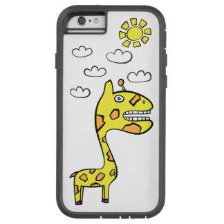 Girraffey giraffet tough xtreme iPhone 6 case