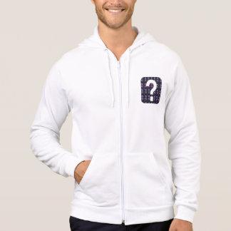 GISSA GÅVAN ifrågasätter symbolkonst NVN543 ALL Sweatshirt