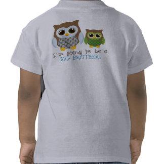 Gissning som har en hemlig småbarnt-skjorta tee shirts