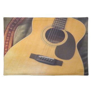 gitarr bordstablett
