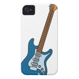 Gitarr iPhone 4 Cover