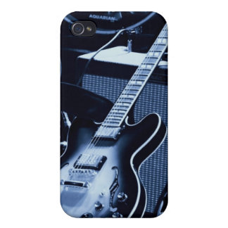 Gitarr iPhone 4 Cover