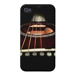 Gitarr iPhone 4 Fodral