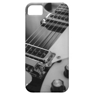 Gitarr iPhone 5 Case-Mate Skal