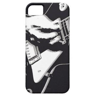 Gitarr iPhone 5 Case-Mate Skydd