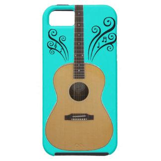 gitarr iPhone 5 skal