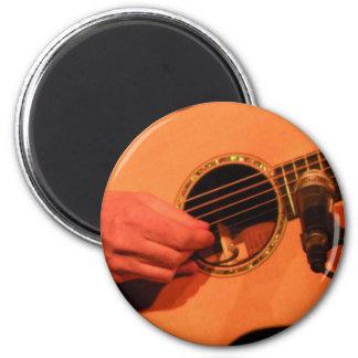 Gitarr! Magnet