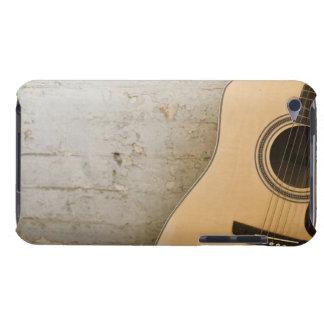 Gitarr och tegelstenar iPod Case-Mate fodral