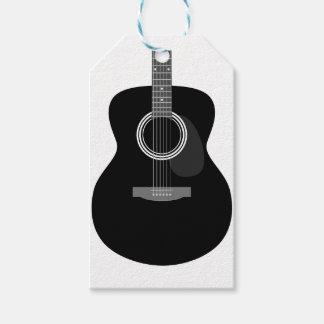 Gitarr Presentetikett