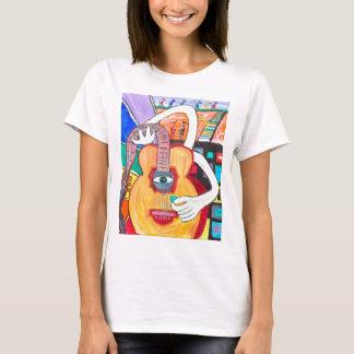Gitarr Tee Shirts