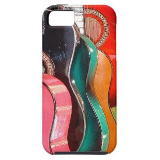 Gitarrer iPhone 5 Cases