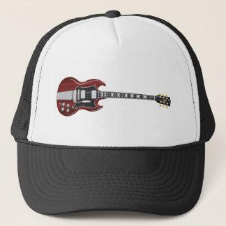 Gitarrhatt Keps